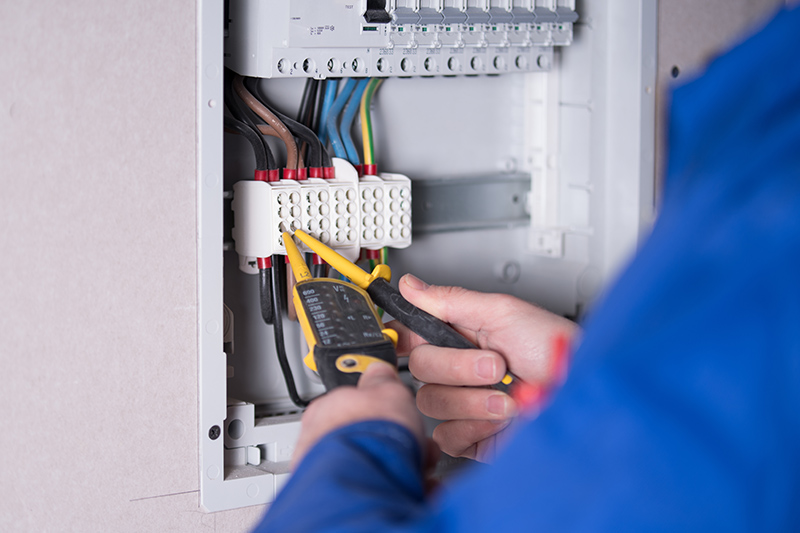 Emergency Electrician in Leicester Leicestershire